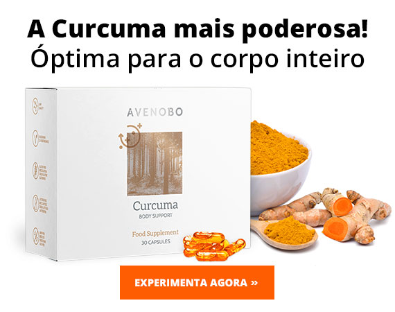 Avenobo Curcuma