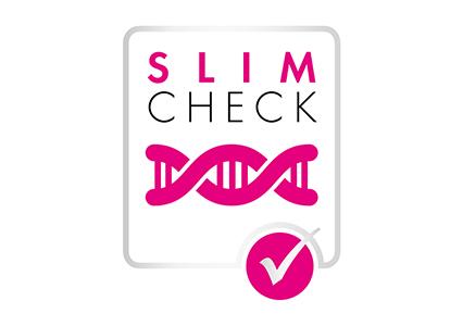 Program z genetsko analizo za 12 različnih področij