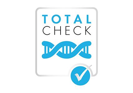 Program z genetsko analizo za 24 različnih področij