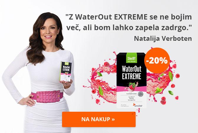 Natalija Verboten WaterOut EXTREME banner