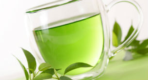 zeleni-čaj