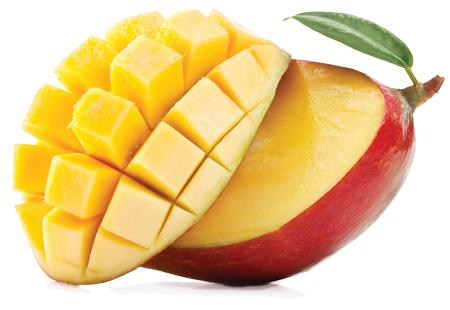 africki mango