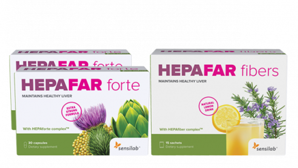 Hepafar bundle